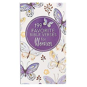 Book Softcover 199 Favorite� Bible Verses for Women