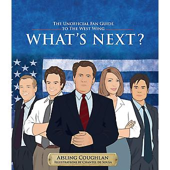 Whats Next by Aisling Coughlan