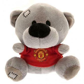 Manchester United FC Timmy Teddy Bear