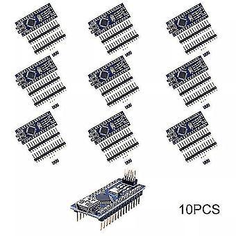 Motherboards promotion funduino nano 3.0 Atmega328 controller compatible board for arduino module pcb development