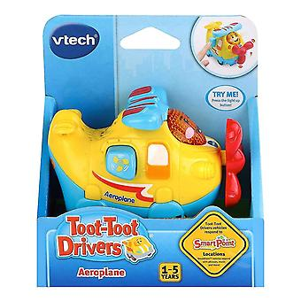 Board games toot-toot drivers aeroplane with 3 songs and 6 melodies preschool toy ages 1- 5 years