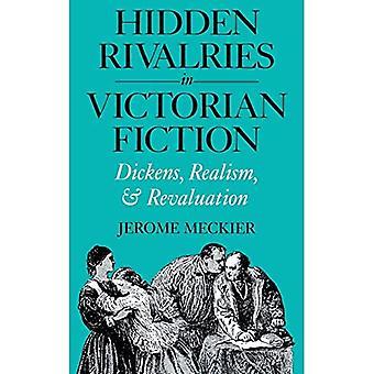 Rivalités cachées dans Victoria Fiction