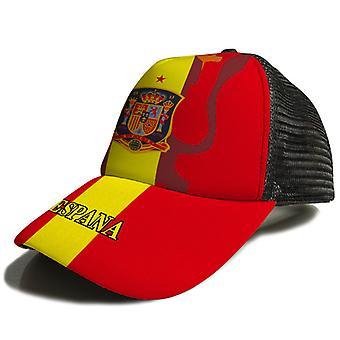 Sélection en équipe d'Espagne de football