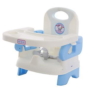Baby Esszimmerstuhl Esszimmerstuhl Kinder Multifunktionale tragbare tragbare Klappstuhl Stuhl