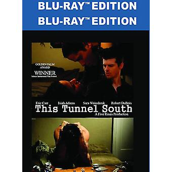 This Tunnel South [Blu-ray] USA import