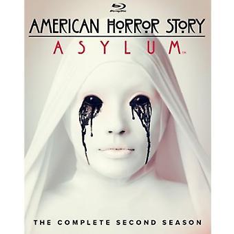 American Horror Story: Asyl [Blu-ray] USA import
