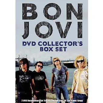 Bon Jovi - Survivors [DVD] USA import