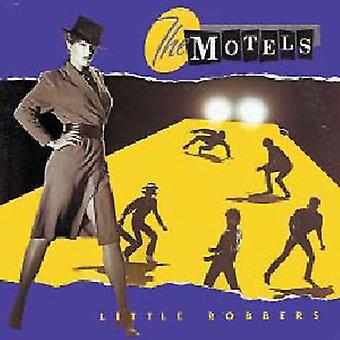 Motels - Little Robbers [CD] USA import