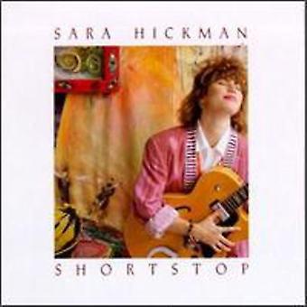 Sara Hickman - Shortstop [CD] USA import