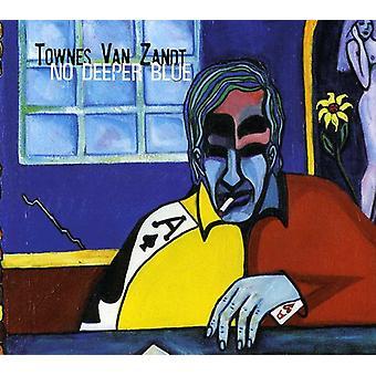 Townes Van Zandt - No Deeper Blue [CD] USA import