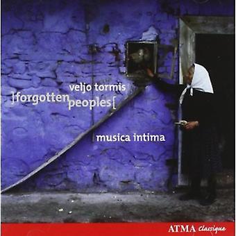 V. Tormis - Veljo Tormis: 忘れられた人々 [CD] USA 輸入