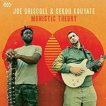 Driscoll, Joe / Kouyate, Sekou - Monistic Theory [Vinyl] USA import