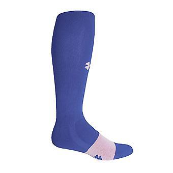 UNDER ARMOUR allsport heatgear tube sock [royal]