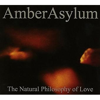 Amber Asylum - The Natural Philosophy of Love [CD] USA import