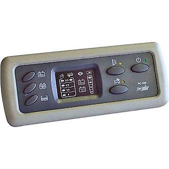 CBE PC100-XX Analogue Control