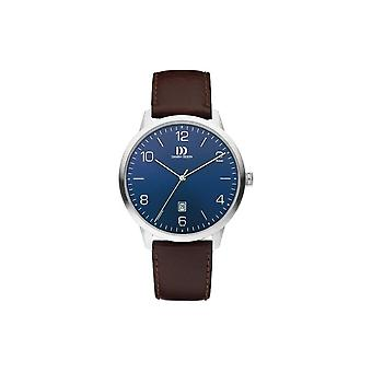 Tanskan design miesten watch IQ22Q1184