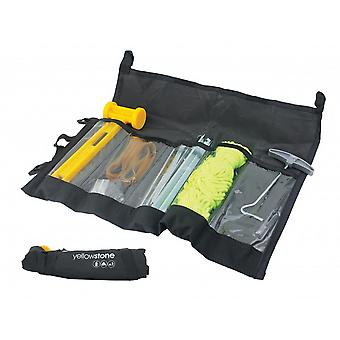 Yellowstone Camping Accessory Kit Outdoor Equipment for Travel and Hiking