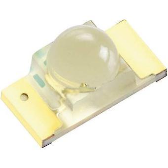 KPTD-3216QBC-D Kingbright LED SMD 1206 bleu 700 mcd 35 ° 20 mA 3,3 V