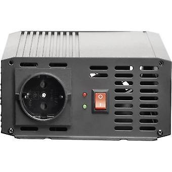 فولتكرافت العاكس PSW 1000-12-G 1000 W 12 V DC - 230 V AC
