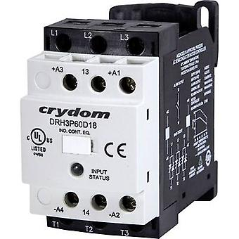 Crydom DRH3P60D18 SSC Zero crossing 18 A 1 pc(s)