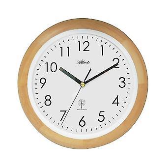 壁の時計付きラジオ アトランタ - 4323-30