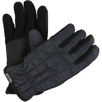 Regatta Mens vattert Polyester vinter varme gå fotturer hansker