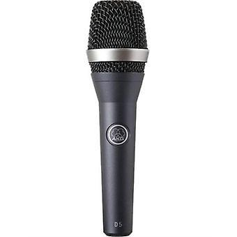 AKG D5 dynamische Gesangsmikrofon