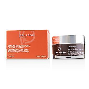 Delarom Anti-ageing Restructuring Cream - 50ml/1.7oz
