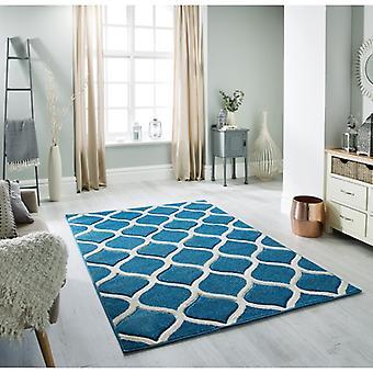 Portland 1095 un Rectangle tapis moderne tapis