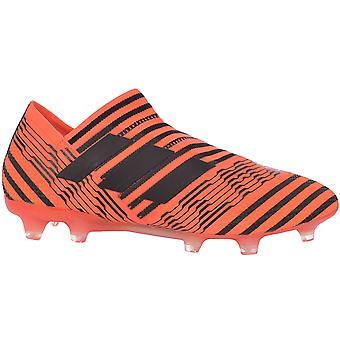 Adidas Performance Mens Nemeziz 17+ 360 agilidade FG futebol Soccer Boots-laranja