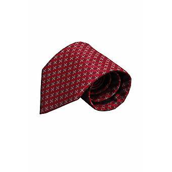 Gravata vermelha Livorno 01