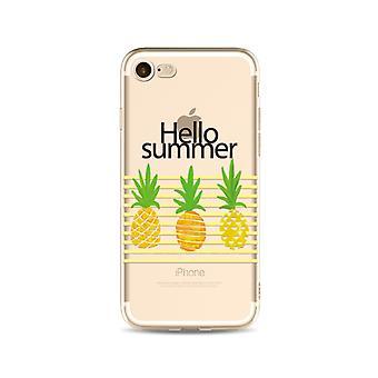حالة الهاتف - iPhone 8