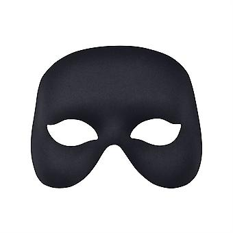 Cocktail Mask svart