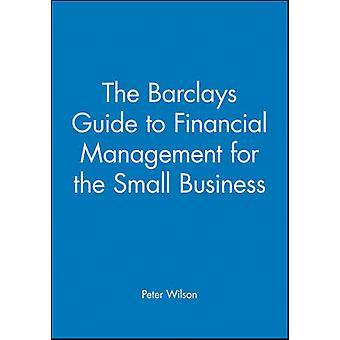 Die Barclays-Anleitung zur Finanzverwaltung für kleine Unternehmen durch