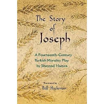 L'histoire de Joseph - une morale turque du XIVe siècle jouer par Sh