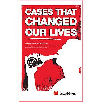 Cases That Changed Our Lives by Cases That Changed Our Lives - 978140