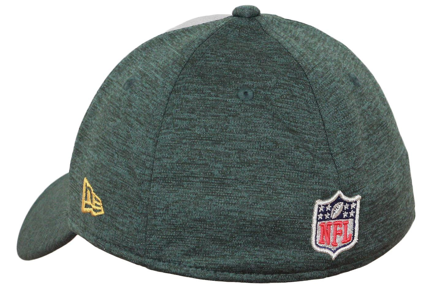 New Era Onfield 39Thirty Cap ~ Green Bay Packers