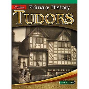 Primary History - Tudors