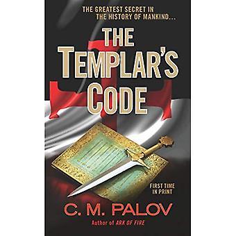 Die Templer Code