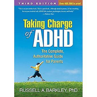 Övertagande av ADHD, tredje upplagan