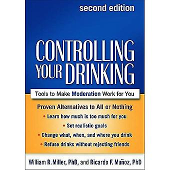 Kontrollera ditt drickande, andra upplagan