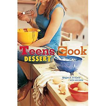 Tieners Cook Dessert