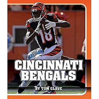 Cincinnati Bengals (Insider's Guide to Pro Football: Afc Noord)