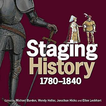 Histoire de la mise en scène: 1780-1840