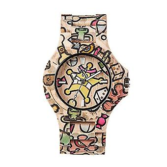 WEWOOD wooden strap Analog quartz ladies ' WW52001