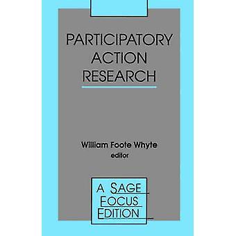 Recherche-Action participative par Whyte & William Foote