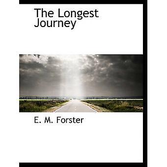 El viaje más largo de E M Forster