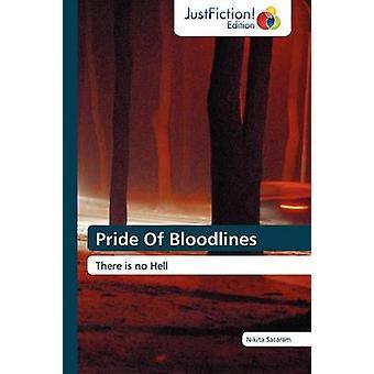 Pride of Bloodlines by Sataram & Nikita