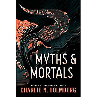 Myths and Mortals (Numina)