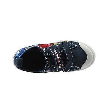 Harry Potter Boys Geryon Low Top Casual Trainers UK Sizes Child 8-2